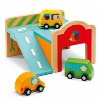 Afbeelding van Mini Garage